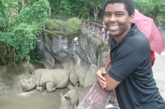 Taipei Zoo, 2012