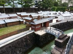 Dejima miniature