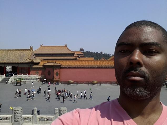 Beijing, May 2015