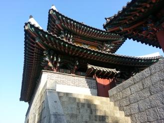 Pungnammun, Jeonju, 2014