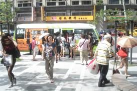 Taiwan, 2012
