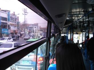 Pohang City Bus, 2009