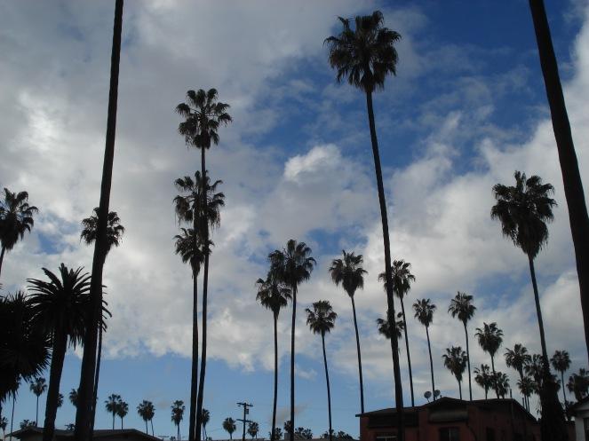 Los Angeles, California, 2011