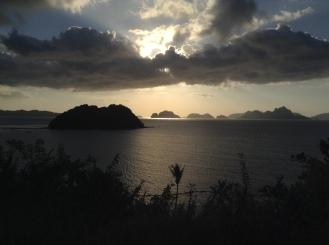 Las Cabanas, Palawan, Philppines, 2015