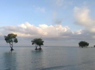 Emerald Beach, Palawan, Philippines, 2015