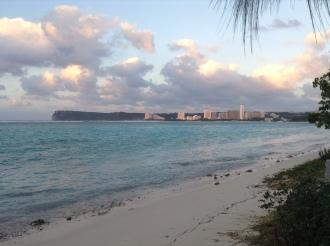 Guam, 2015