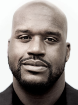 NBA Player Shaquille O'Neal